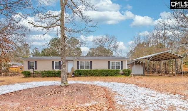113 Oakey Drive, Gaston, SC 29053 (MLS #509523) :: Home Advantage Realty, LLC