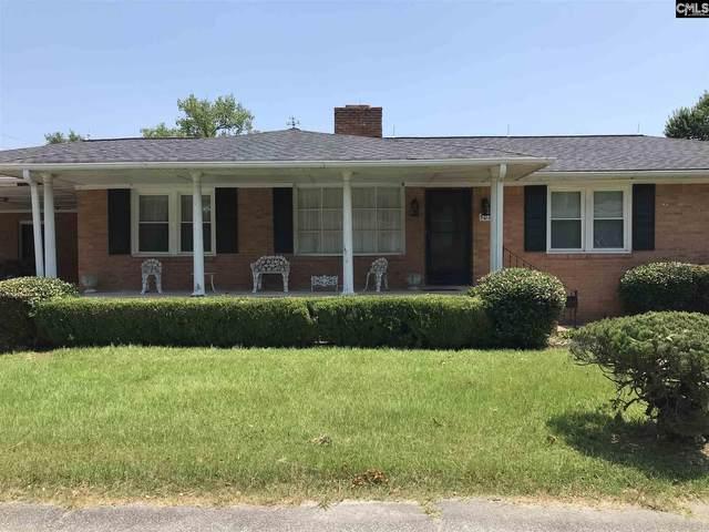 501 1st Street, Bishopville, SC 29010 (MLS #509529) :: EXIT Real Estate Consultants