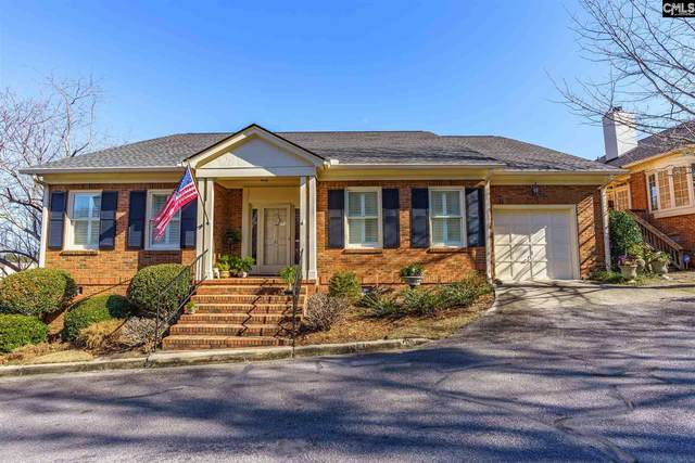 32 Summit Place, Columbia, SC 29204 (MLS #509532) :: The Neighborhood Company at Keller Williams Palmetto