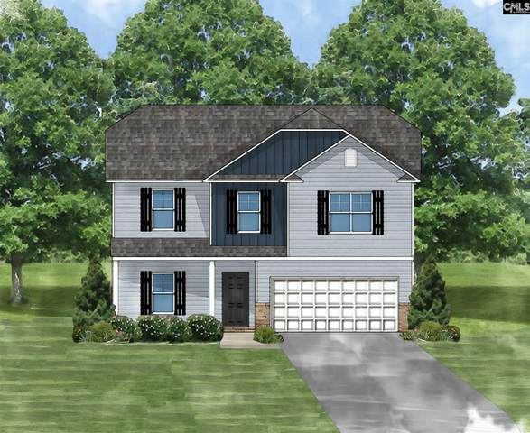 18 Brazilian Drive, Elgin, SC 29045 (MLS #509533) :: Loveless & Yarborough Real Estate