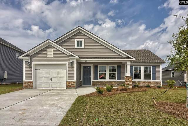 22 Brazillian Drive, Elgin, SC 29045 (MLS #509534) :: Loveless & Yarborough Real Estate