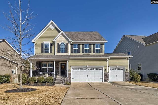 104 Golden Fluke Drive, Lexington, SC 29072 (MLS #509535) :: The Olivia Cooley Group at Keller Williams Realty
