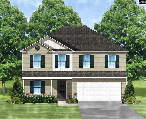 14 Brazilian Drive, Elgin, SC 29045 (MLS #509536) :: Loveless & Yarborough Real Estate