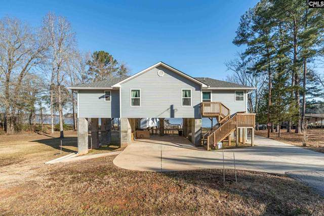 1329 Deer Run Road, Ridgeway, SC 29130 (MLS #509538) :: EXIT Real Estate Consultants