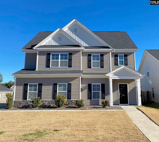 126 Plum Orchard Drive, West Columbia, SC 29170 (MLS #509539) :: Metro Realty Group