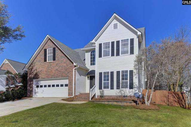 203 Tarrington Circle 49, Lexington, SC 29072 (MLS #509557) :: EXIT Real Estate Consultants