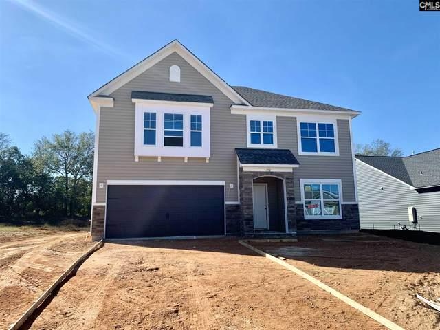 328 Temple Cress Avenue, Lexington, SC 29072 (MLS #509558) :: EXIT Real Estate Consultants