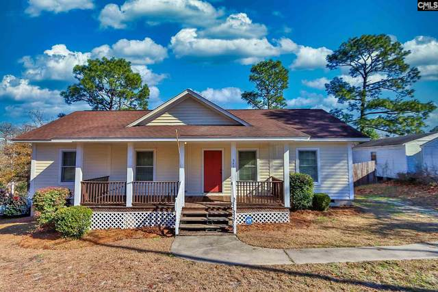 341 Mission Road, West Columbia, SC 29170 (MLS #509564) :: NextHome Specialists