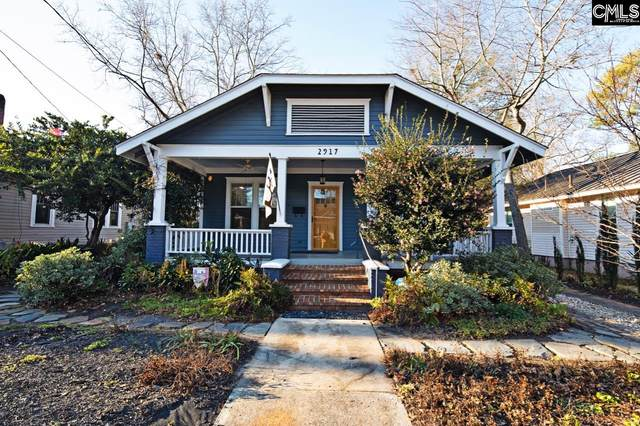 2917 Columbia Avenue, Columbia, SC 29201 (MLS #509569) :: The Olivia Cooley Group at Keller Williams Realty