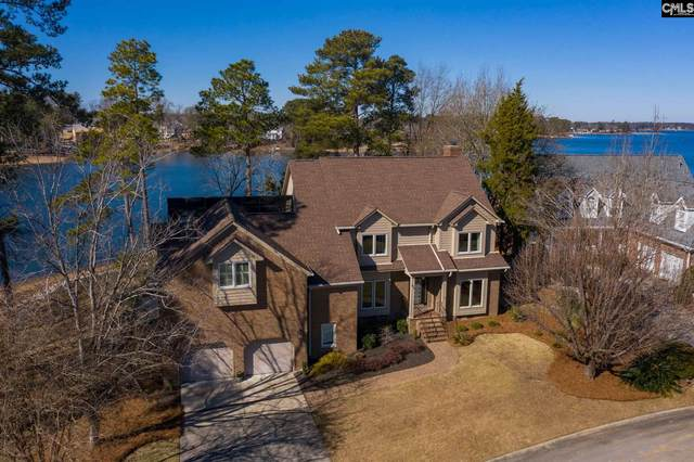 225 Dawn Island Trail, Chapin, SC 29036 (MLS #509571) :: Fabulous Aiken Homes