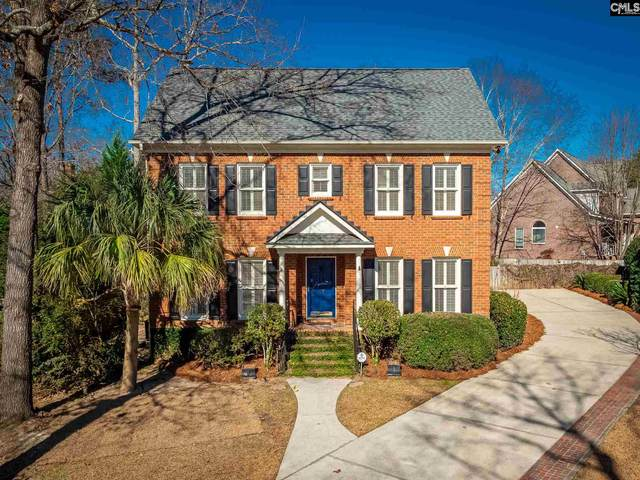 17 Old Woodlands Court, Columbia, SC 29209 (MLS #509574) :: Metro Realty Group