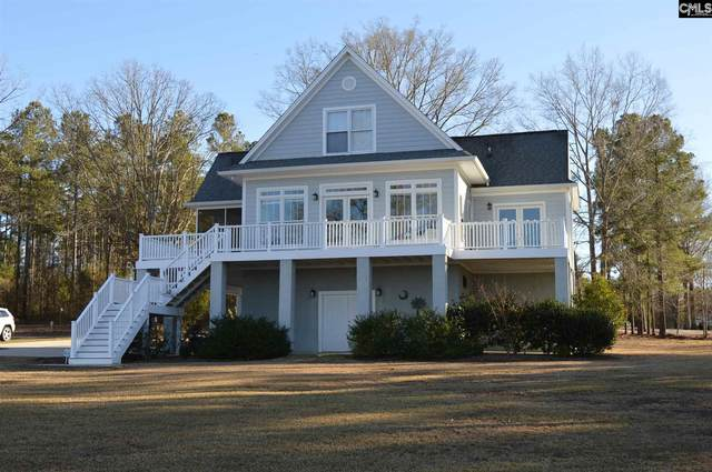2459 Rockbridge Road, Ridgeway, SC 29130 (MLS #509576) :: EXIT Real Estate Consultants