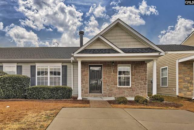 221 Dawsons Park Drive, Lexington, SC 29072 (MLS #509585) :: Resource Realty Group