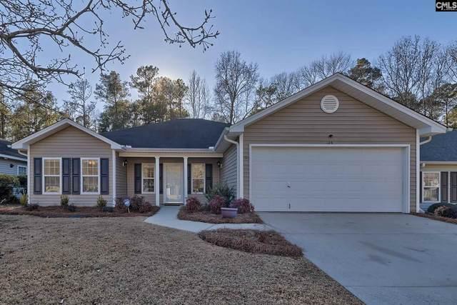 125 Mallard Landing Way, Columbia, SC 29209 (MLS #509588) :: EXIT Real Estate Consultants