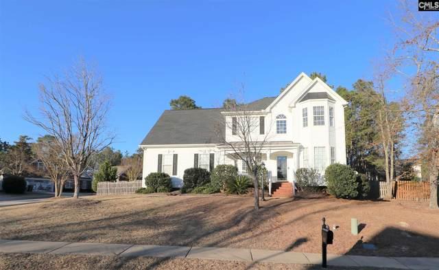 210 Austree Drive, Columbia, SC 29229 (MLS #509591) :: Loveless & Yarborough Real Estate