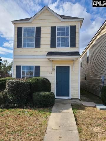 560 Summit Terrace Court, Columbia, SC 29229 (MLS #509593) :: EXIT Real Estate Consultants