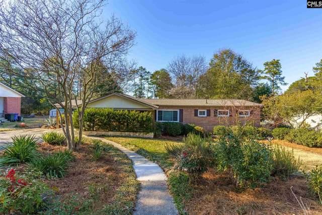 3123 Quitman Street, Columbia, SC 29204 (MLS #509594) :: EXIT Real Estate Consultants