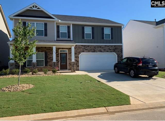 719 Autumn Shiloh Drive, Chapin, SC 29036 (MLS #509598) :: Fabulous Aiken Homes