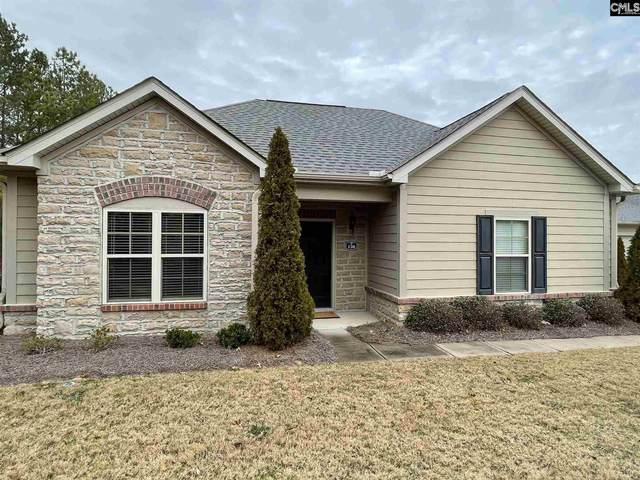 136 Peach Grove Circle, Elgin, SC 29045 (MLS #509600) :: EXIT Real Estate Consultants