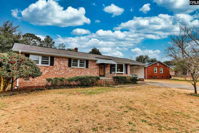 2106 Gayley Street, Columbia, SC 29209 (MLS #509605) :: EXIT Real Estate Consultants