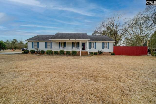37 Sycamore Road, Camden, SC 29020 (MLS #509606) :: The Olivia Cooley Group at Keller Williams Realty