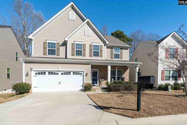 223 Luna Trail, Lexington, SC 29072 (MLS #509608) :: The Olivia Cooley Group at Keller Williams Realty