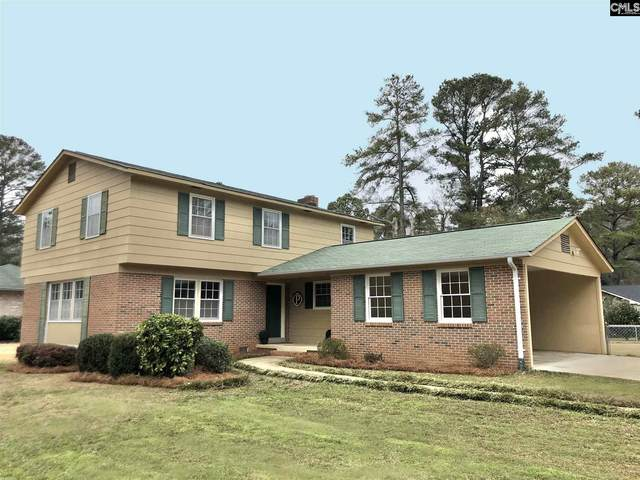 1829 Koulter Drive, Columbia, SC 29210 (MLS #509611) :: The Latimore Group