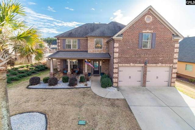 123 White Oleander Drive, Lexington, SC 29072 (MLS #509612) :: The Olivia Cooley Group at Keller Williams Realty