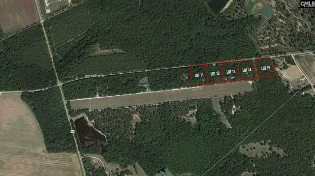 TBD Swift Creek Rd 11-15, Rembert, SC 29128 (MLS #509614) :: Resource Realty Group