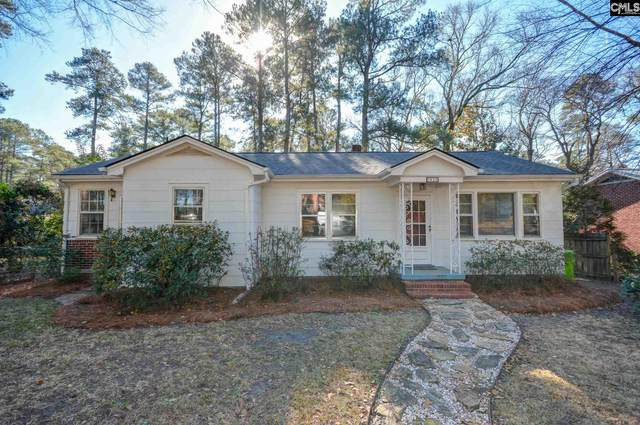 3920 Overbrook Drive, Columbia, SC 29205 (MLS #509615) :: The Meade Team
