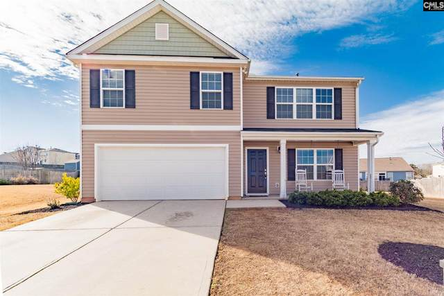 302 Feather Site Court, Lexington, SC 29072 (MLS #509616) :: The Olivia Cooley Group at Keller Williams Realty