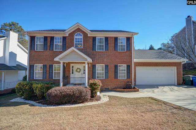 50 Hampton Springs Court, Columbia, SC 29209 (MLS #509619) :: The Olivia Cooley Group at Keller Williams Realty