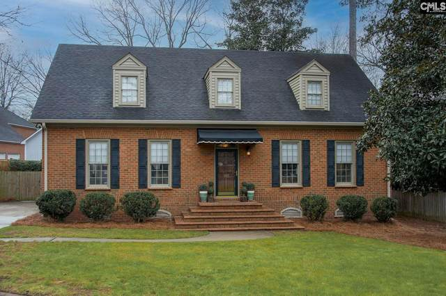 105 Rosebank Drive, Columbia, SC 29209 (MLS #509627) :: The Neighborhood Company at Keller Williams Palmetto