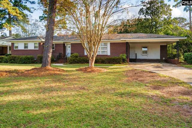 14 Arundel Lane, Columbia, SC 29209 (MLS #509630) :: The Olivia Cooley Group at Keller Williams Realty