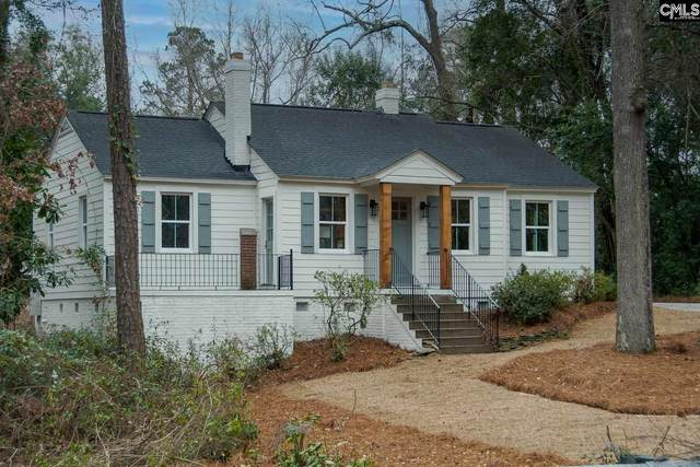 103 Academy Way, Columbia, SC 29206 (MLS #509632) :: The Neighborhood Company at Keller Williams Palmetto