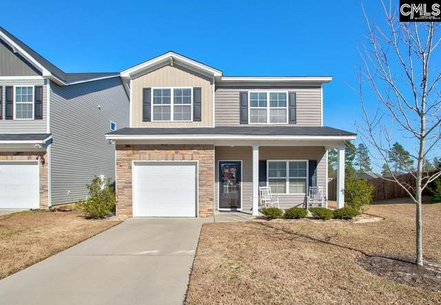 348 Bonhomme Court, Lexington, SC 29072 (MLS #509642) :: The Olivia Cooley Group at Keller Williams Realty