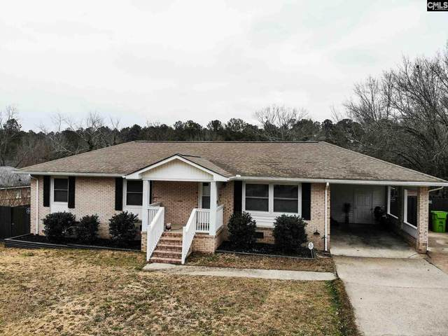 2207 Weiss Drive, Columbia, SC 29209 (MLS #509647) :: The Olivia Cooley Group at Keller Williams Realty