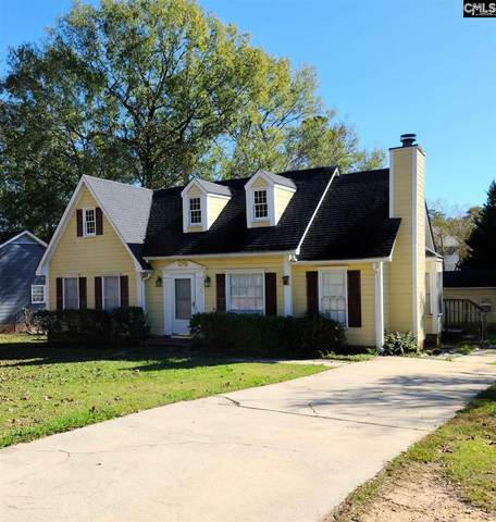 124 Shawn Bay Road, Irmo, SC 29063 (MLS #509648) :: The Latimore Group