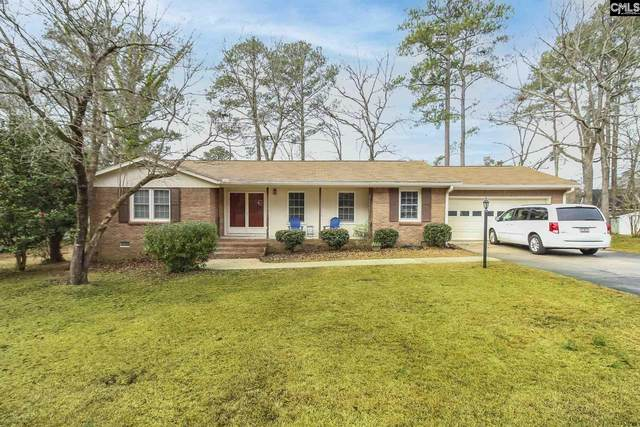926 Tara Circle, Columbia, SC 29210 (MLS #509649) :: Fabulous Aiken Homes