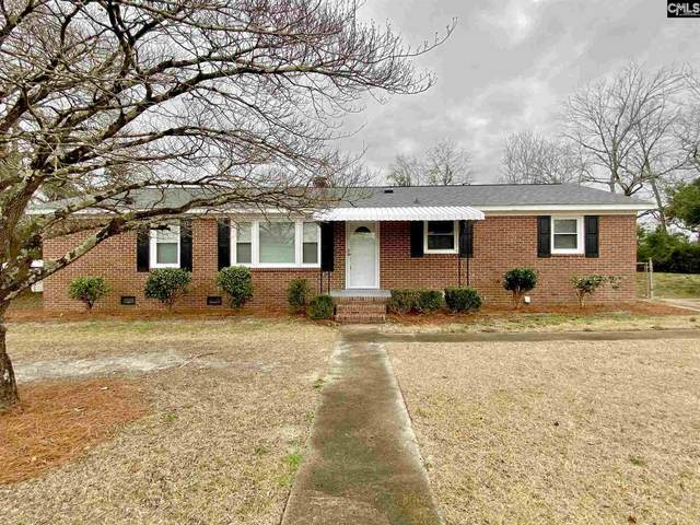 108 Wessinger Drive, Lexington, SC 29072 (MLS #509652) :: EXIT Real Estate Consultants