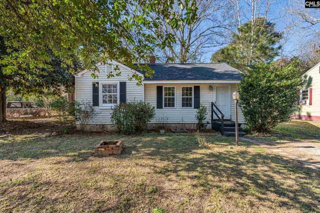 101 Sharon Circle, Columbia, SC 29205 (MLS #509653) :: NextHome Specialists