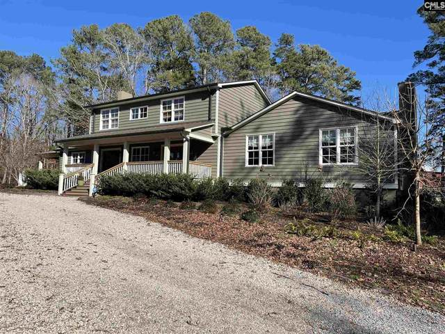 248 Meeting St, Edgefield, SC 29824 (MLS #509655) :: The Meade Team