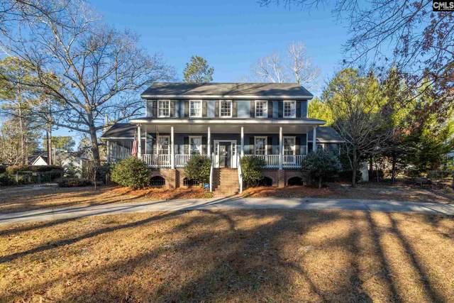 3320 Rawlinson Road, Columbia, SC 29209 (MLS #509659) :: Fabulous Aiken Homes
