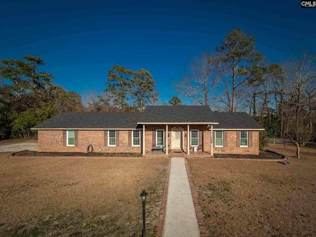 109 Menscer Drive, West Columbia, SC 29169 (MLS #509661) :: The Meade Team
