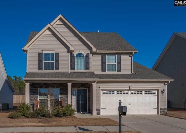 243 Clearbrook Circle, Lexington, SC 29072 (MLS #509662) :: The Olivia Cooley Group at Keller Williams Realty