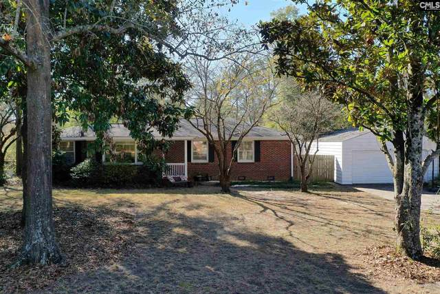 4524 Sandy Ridge, Columbia, SC 29200 (MLS #509664) :: The Neighborhood Company at Keller Williams Palmetto