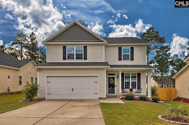 456 Riglaw Circle, Lexington, SC 29073 (MLS #509670) :: Fabulous Aiken Homes