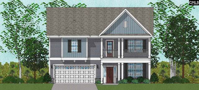 112 Mill Glen Drive, Lexington, SC 29072 (MLS #509671) :: EXIT Real Estate Consultants