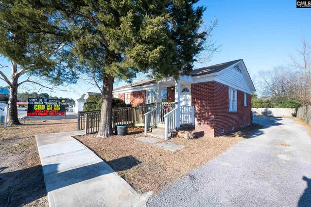 1732 Decker Boulevard, Columbia, SC 29206 (MLS #509673) :: EXIT Real Estate Consultants
