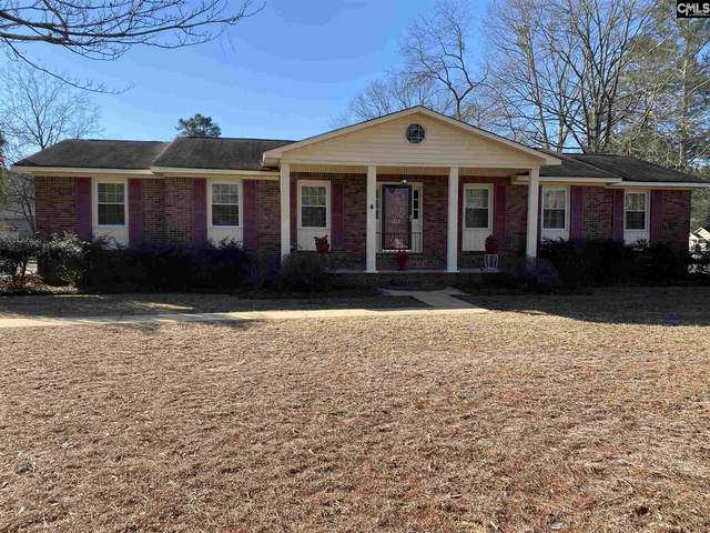 1207 Ridgeway Road, Lugoff, SC 29078 (MLS #509676) :: The Olivia Cooley Group at Keller Williams Realty